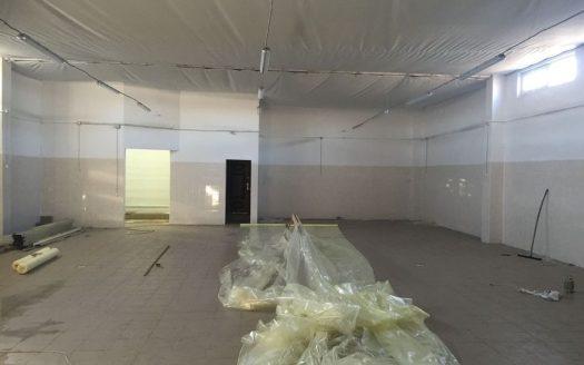Kiralık – Sıcak depo, 1500 m2, Rusanov