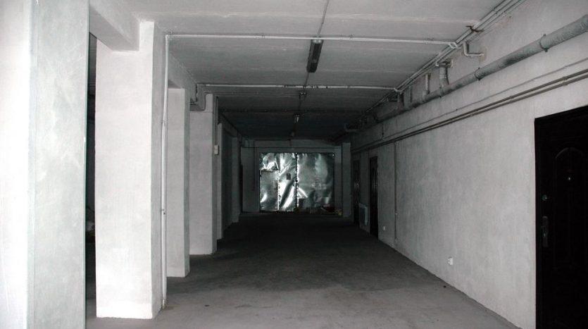 Аренда - Теплый склад, 1500 кв.м., г. Русанов - 6