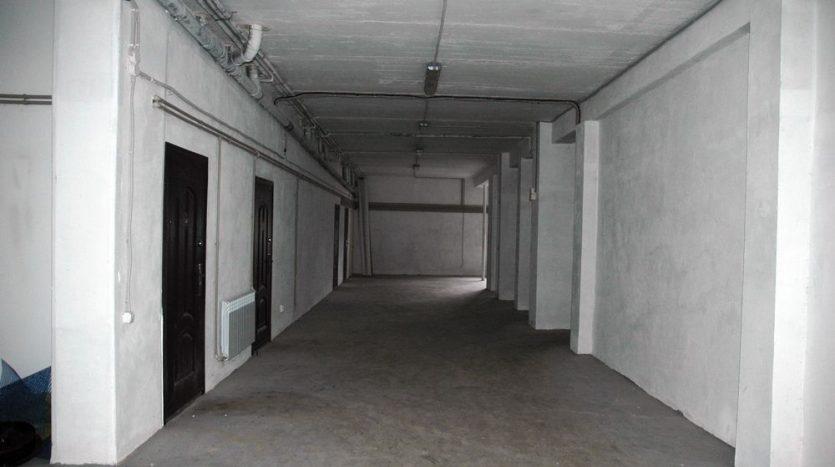 Аренда - Теплый склад, 1500 кв.м., г. Русанов - 7