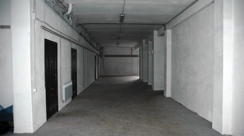 Аренда - Теплый склад, 1500 кв.м., г. Русанов - 8