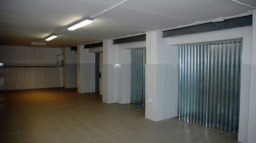 Аренда - Теплый склад, 1500 кв.м., г. Русанов - 10