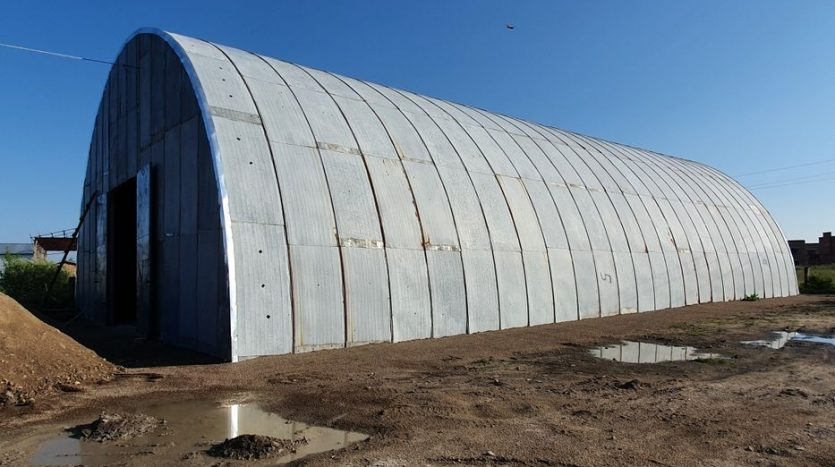 Аренда - Сухой склад, 500 кв.м., г. Кротошин