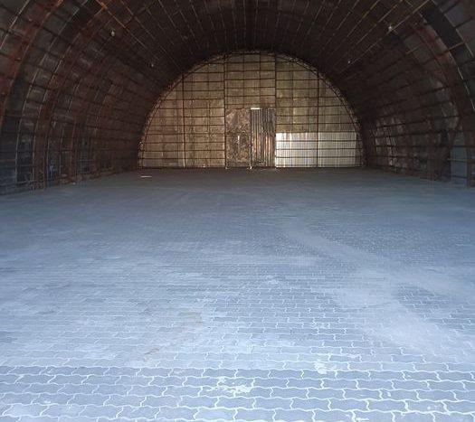 Аренда - Сухой склад, 500 кв.м., г. Кротошин - 2