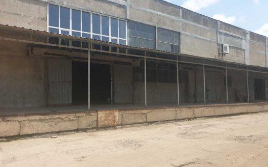 Kiralık – Kuru depo, 591 m2, Odessa