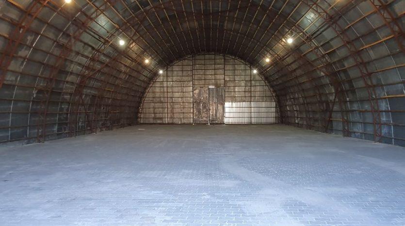 Аренда - Сухой склад, 500 кв.м., г. Кротошин - 3
