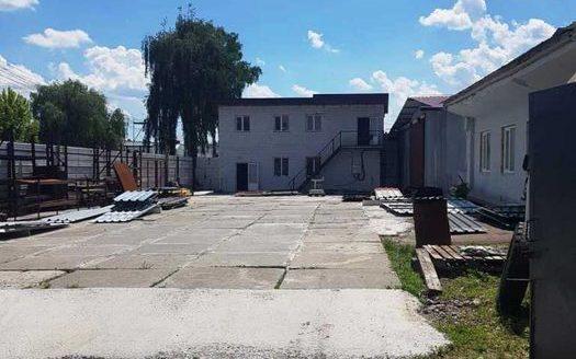 Оренда – Сухий склад, 600 кв.м., м Бориспіль