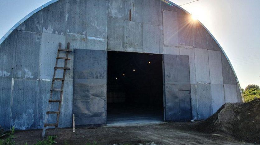 Аренда - Сухой склад, 500 кв.м., г. Кротошин - 5