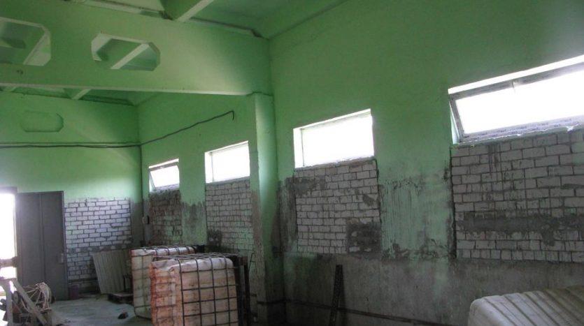 Kiralık - Kuru depo, 500 m2, Peschanka