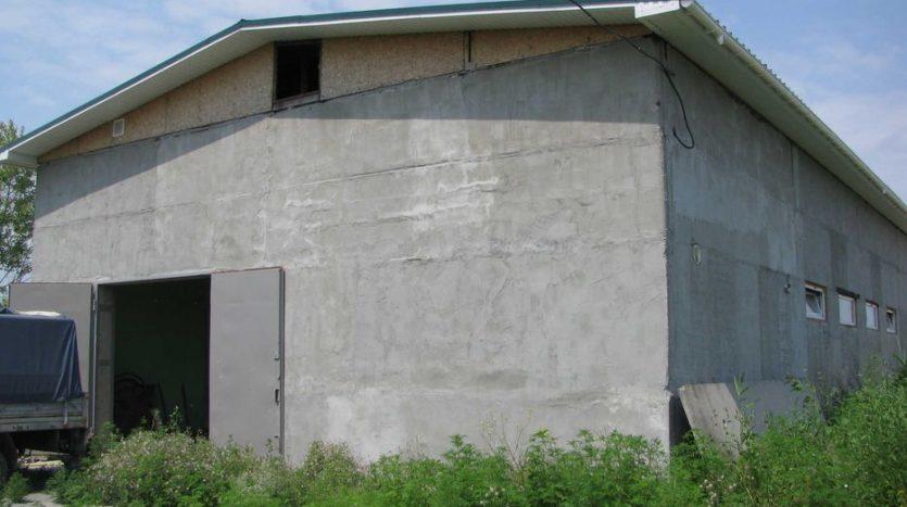 Kiralık - Kuru depo, 500 m2, Peschanka - 2