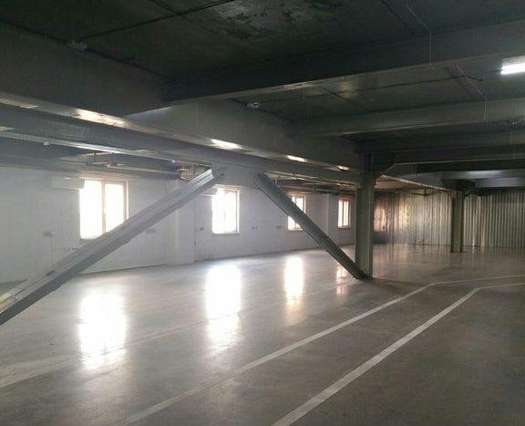 Kiralık - Sıcak depo, 3600 m2, Dnipro - 4