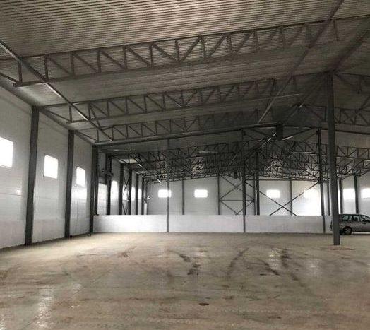 Kiralık - Kuru depo, 3300 m2, Belogorodka - 15