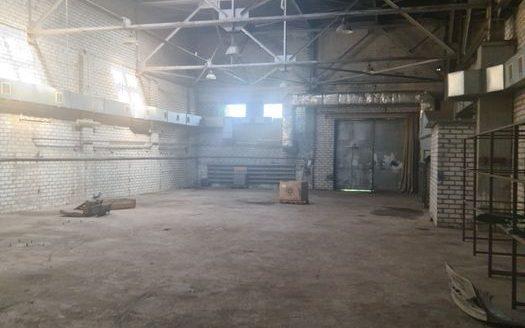 Kiralık – Kuru depo, 700 m2, Kharkov