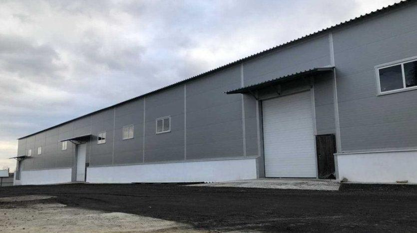 Kiralık - Kuru depo, 3300 m2, Belogorodka - 4
