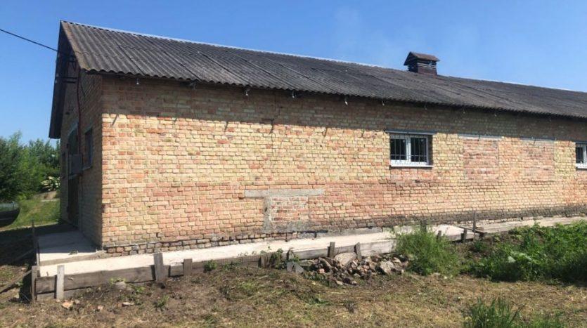 Kiralık - Kuru depo, 800 m2, Rivne
