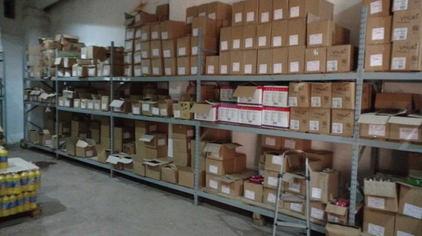 Продажа - Теплый склад, 1500 кв.м., г. Хуст - 18
