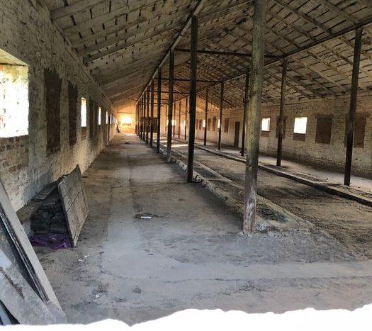 Kiralık - Kuru depo, 800 m2, Rivne - 9