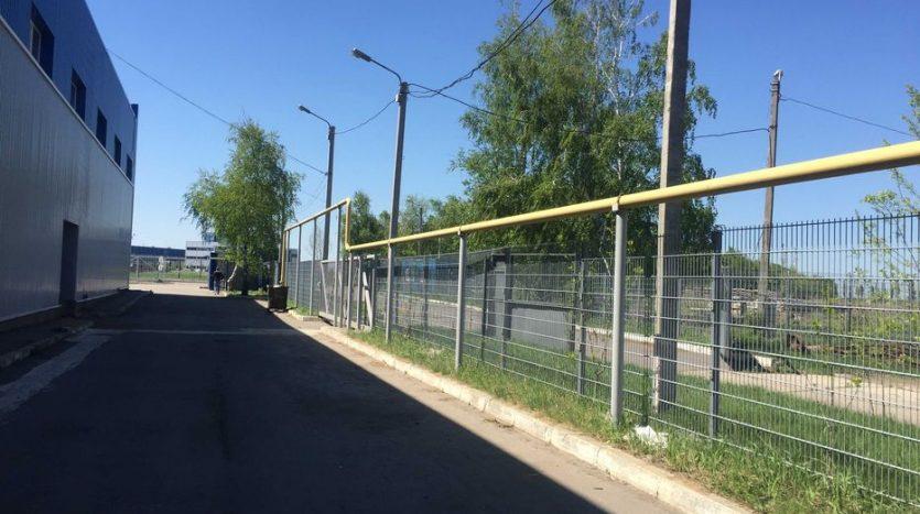 Kiralık - Sıcak depo, 4500 m2, Kharkov - 14