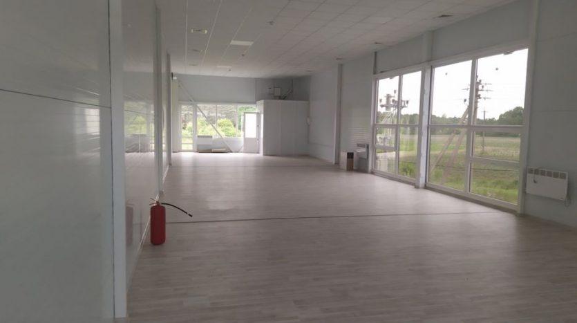Rent - Warm warehouse, 836 sq.m., Lviv - 2