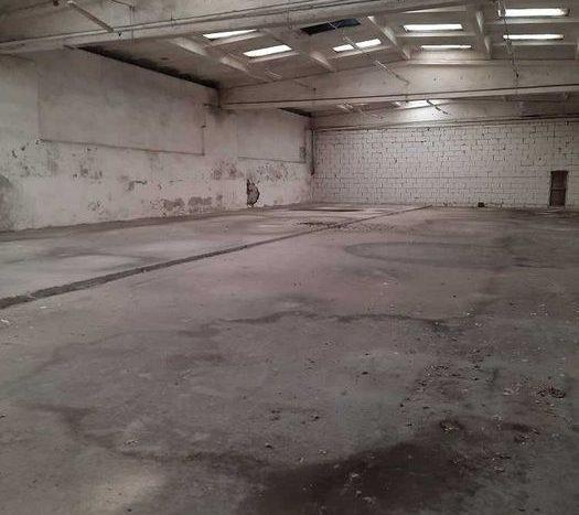 Rent - Dry warehouse, 7000 sq.m., Milaya