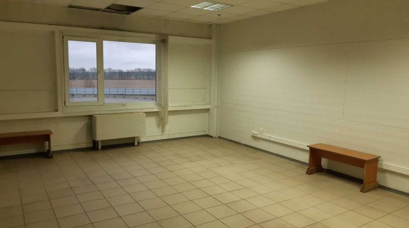 Kiralık - Kuru depo, 4400 m2, Brovary - 3