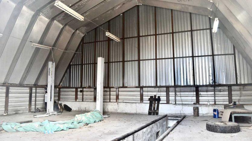 Аренда - Теплый склад, 4000 кв.м., г. Березань - 5