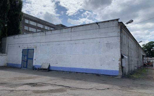 Kiralık – Kuru depo, 895 m2, Kiev