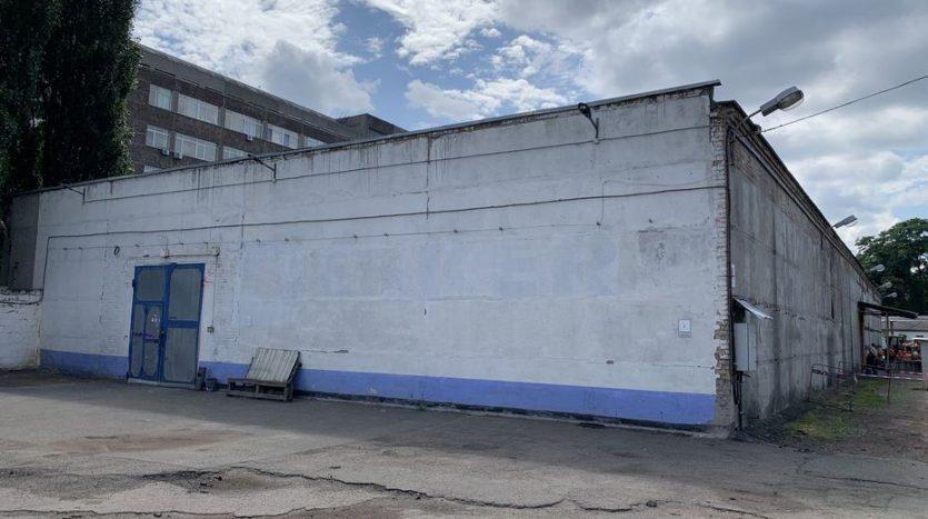 Rent - Dry warehouse, 895 sq.m., Kiev