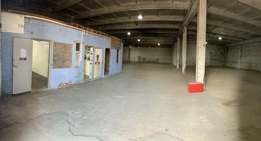 Rent - Dry warehouse, 895 sq.m., Kiev - 3