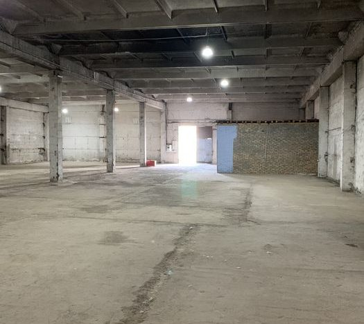 Rent - Dry warehouse, 895 sq.m., Kiev - 4
