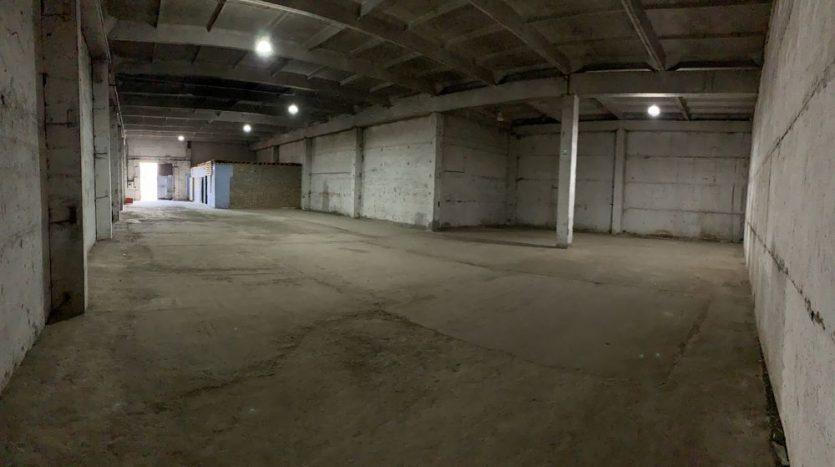 Rent - Dry warehouse, 895 sq.m., Kiev - 5