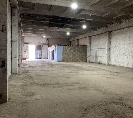 Rent - Dry warehouse, 895 sq.m., Kiev - 6