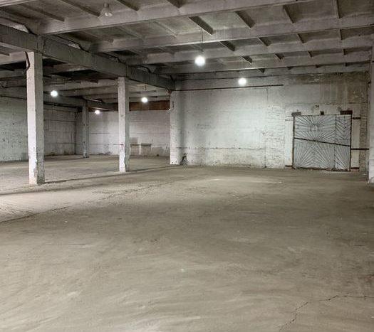 Rent - Dry warehouse, 895 sq.m., Kiev - 7