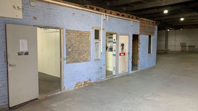 Rent - Dry warehouse, 895 sq.m., Kiev - 8