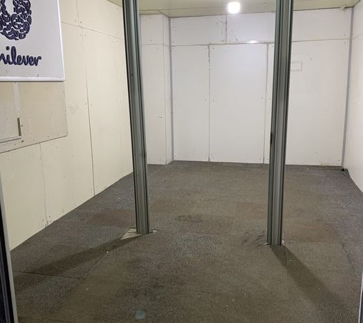 Rent - Dry warehouse, 895 sq.m., Kiev - 9