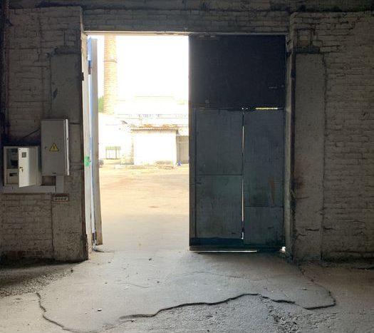 Rent - Dry warehouse, 895 sq.m., Kiev - 10