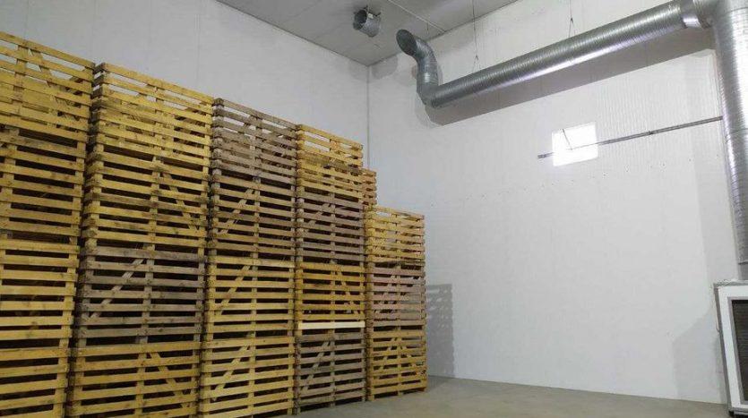 Продаж - Холодильний склад, 4370 кв.м., м.Івано-Франківськ - 3