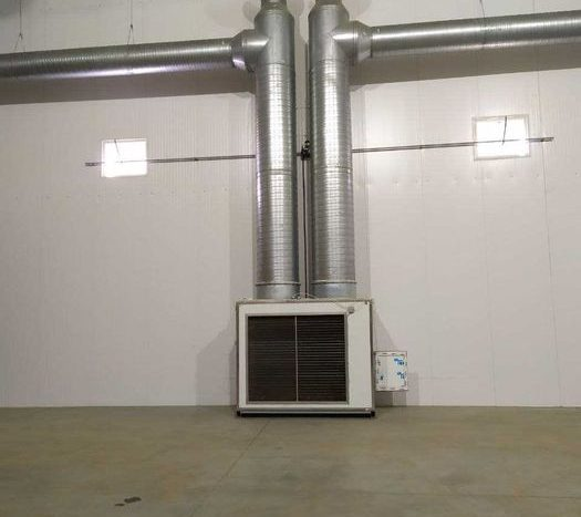 Продаж - Холодильний склад, 4370 кв.м., м.Івано-Франківськ - 4