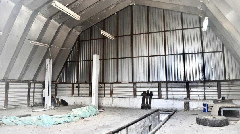 Продажа - Сухой склад, 4000 кв.м., г. Березань - 8