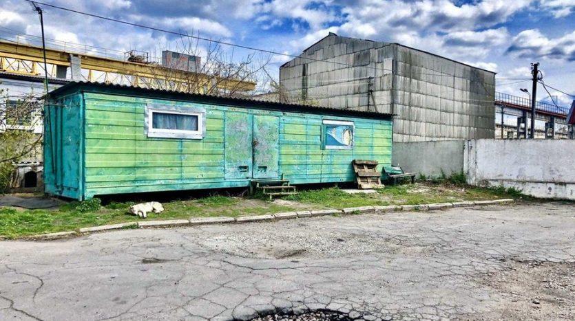 Продажа - Сухой склад, 4000 кв.м., г. Березань - 9