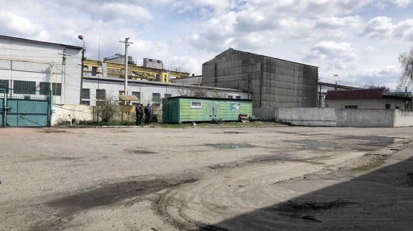 Продажа - Сухой склад, 4000 кв.м., г. Березань - 13