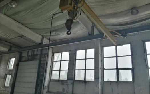Kiralık – Kuru depo, 1000 m2, Odessa