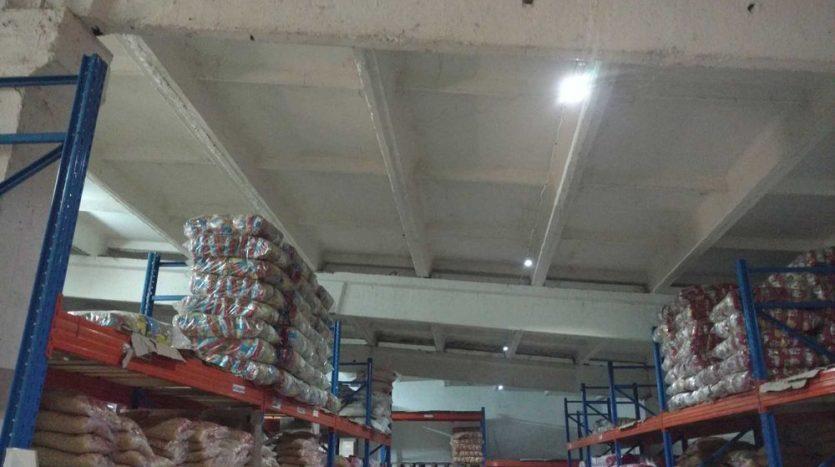 Продажа - Теплый склад, 1500 кв.м., г. Хуст - 17