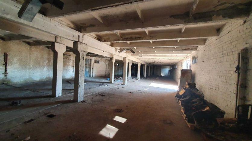 Kiralık - Kuru depo, 900 m2, Vladimir - 2