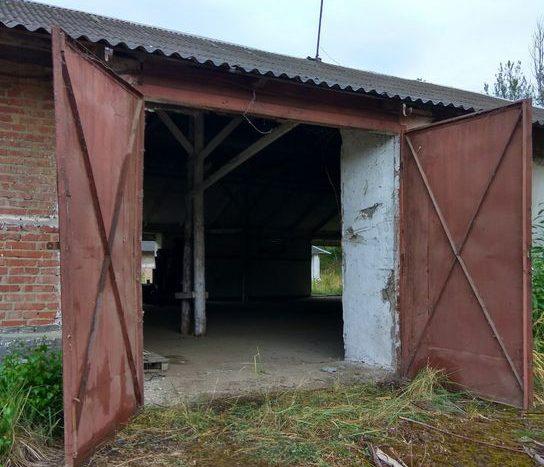 Rent - Dry warehouse, 1100 sq.m., Kalush - 3