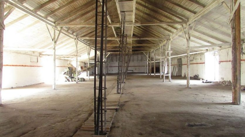 Rent - Dry warehouse, 1100 sq.m., Kalush - 4
