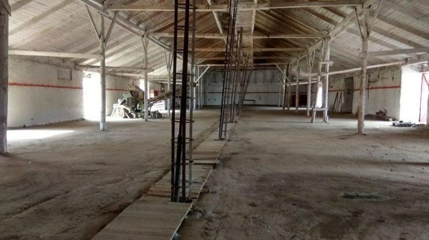 Rent - Dry warehouse, 1100 sq.m., Kalush - 5