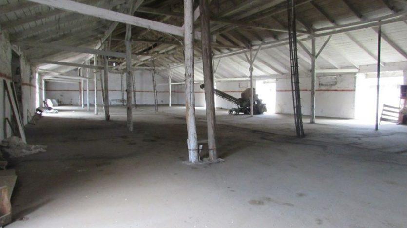 Rent - Dry warehouse, 1100 sq.m., Kalush - 6