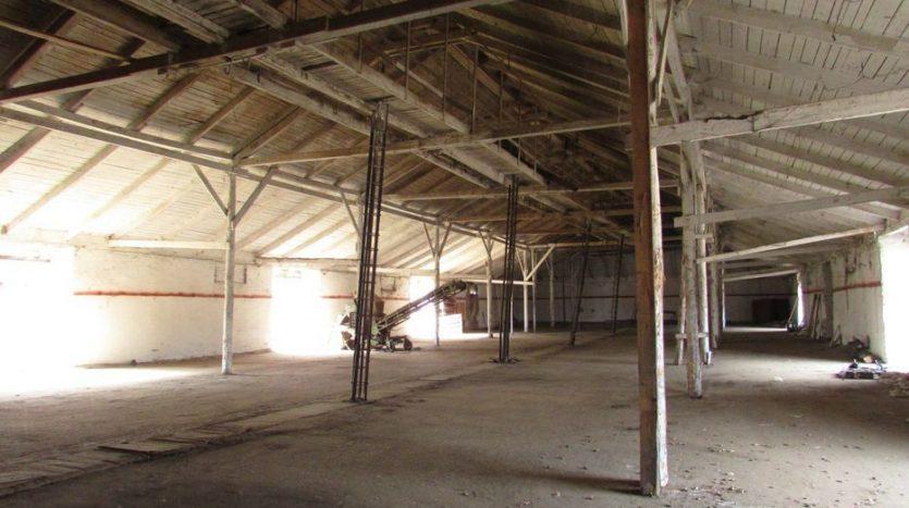 Rent - Dry warehouse, 1100 sq.m., Kalush - 7