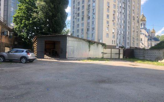 Kiralık – Kuru depo, 1000 m2, Kiev