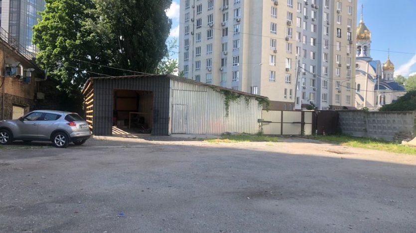 Kiralık - Kuru depo, 1000 m2, Kiev